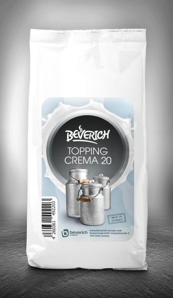 10 kg Topping 20