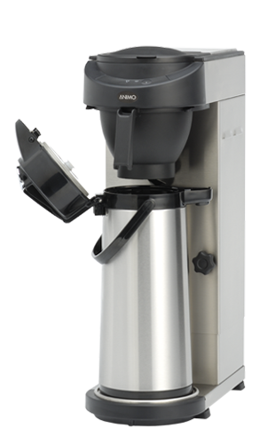 Animo MT100V Kaffeefiltermaschine
