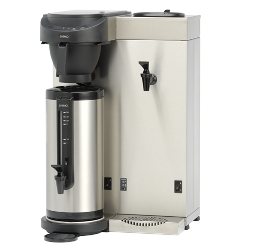 Animo MT200W Kaffeefiltermaschine