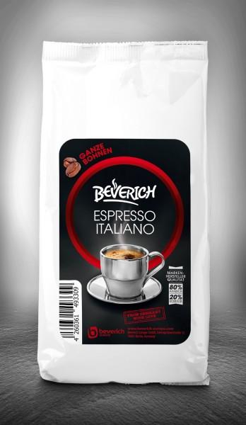 8 kg Espresso Italiano - Bohnen