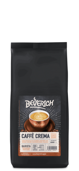 Premium - Caffè Crema (250g)